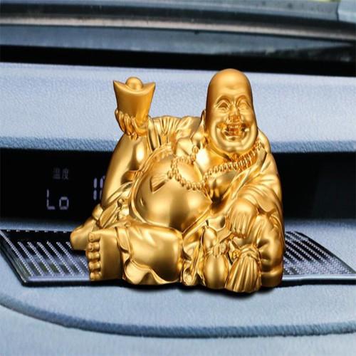 Tượng phật di lạc đúc đồng cao cấp trang trí trên taplo xe hơi, ô tô, bàn làm việc: mã dc-tp06 - 20183483 , 16054143 , 15_16054143 , 150000 , Tuong-phat-di-lac-duc-dong-cao-cap-trang-tri-tren-taplo-xe-hoi-o-to-ban-lam-viec-ma-dc-tp06-15_16054143 , sendo.vn , Tượng phật di lạc đúc đồng cao cấp trang trí trên taplo xe hơi, ô tô, bàn làm việc: mã d
