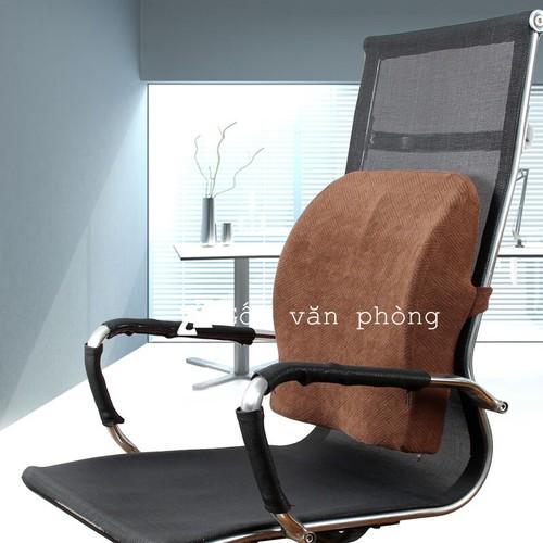 Gối đa năng tựa lưng + lót ghế  văn phòng, ô tô cao su non ZURI PILLOW - 4672070 , 16053669 , 15_16053669 , 380000 , Goi-da-nang-tua-lung-lot-ghe-van-phong-o-to-cao-su-non-ZURI-PILLOW-15_16053669 , sendo.vn , Gối đa năng tựa lưng + lót ghế  văn phòng, ô tô cao su non ZURI PILLOW