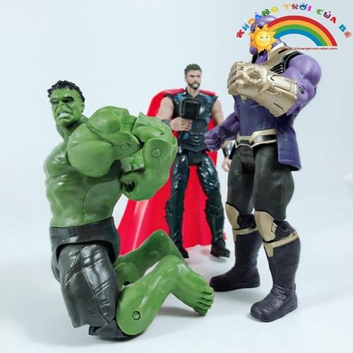 Mô Hình Avengers: Cuộc Chiến Vô Cực - 11228008 , 16052652 , 15_16052652 , 101000 , Mo-Hinh-Avengers-Cuoc-Chien-Vo-Cuc-15_16052652 , sendo.vn , Mô Hình Avengers: Cuộc Chiến Vô Cực