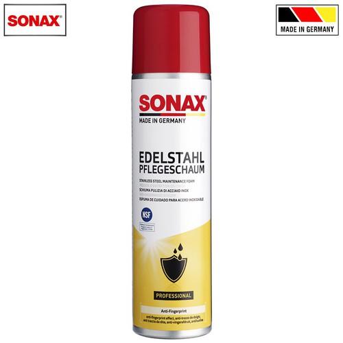 Vệ sinh và làm mới kim loại Sonax Stainless Steel Maintenance 400ml 470300 - 7538572 , 16075954 , 15_16075954 , 200000 , Ve-sinh-va-lam-moi-kim-loai-Sonax-Stainless-Steel-Maintenance-400ml-470300-15_16075954 , sendo.vn , Vệ sinh và làm mới kim loại Sonax Stainless Steel Maintenance 400ml 470300