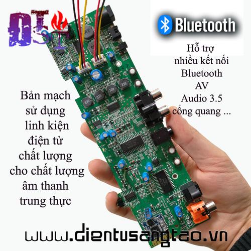 Mạch khuếch đại âm thanh bluetooth 4.0 KST Pro - 7538042 , 16074797 , 15_16074797 , 249000 , Mach-khuech-dai-am-thanh-bluetooth-4.0-KST-Pro-15_16074797 , sendo.vn , Mạch khuếch đại âm thanh bluetooth 4.0 KST Pro