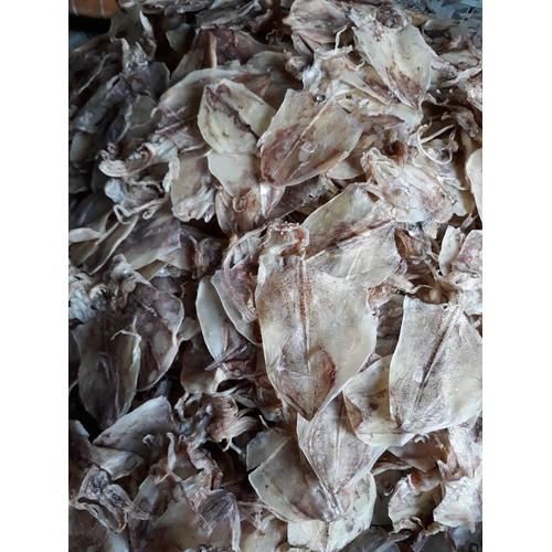 khô mực từ mực tươi sống đặc sản cà mau