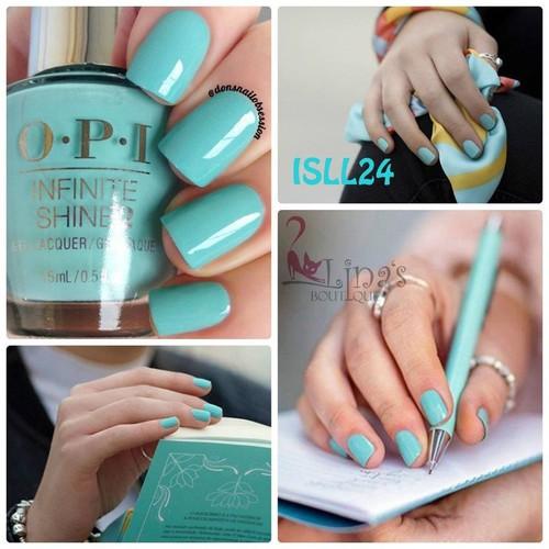 Sơn móng tay OPI màu xanh ngọc - 7538858 , 16076860 , 15_16076860 , 270000 , Son-mong-tay-OPI-mau-xanh-ngoc-15_16076860 , sendo.vn , Sơn móng tay OPI màu xanh ngọc