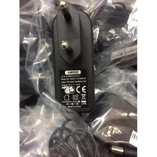 Nguồn 5V - 2A Amigo Chân Nhỏ - Nguồn cho Camera Tivibox Và Nhiều Thiết Bị Khác