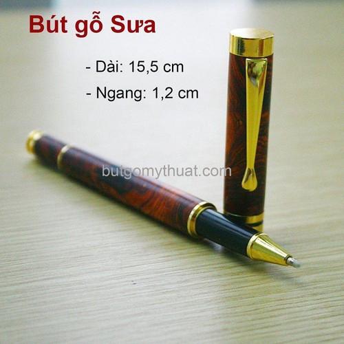 Bút Ký Gỗ Sưa May Mắn cao cấp - khẳng định đẳng cấp - 4675925 , 16090219 , 15_16090219 , 500000 , But-Ky-Go-Sua-May-Man-cao-cap-khang-dinh-dang-cap-15_16090219 , sendo.vn , Bút Ký Gỗ Sưa May Mắn cao cấp - khẳng định đẳng cấp