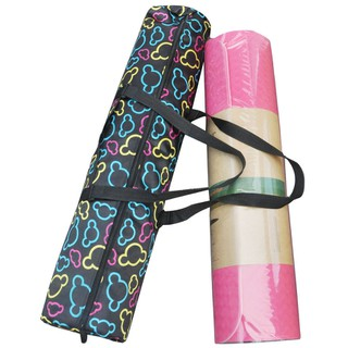 Túi Đựng Yoga Cao Cấp Hình Gấu - LQ6811 thumbnail