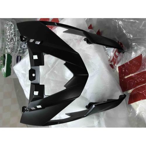 ốp choá đèn màu đen nhám chính hãng suzuki satria fi- raider fi - 4675583 , 16085698 , 15_16085698 , 375000 , op-choa-den-mau-den-nham-chinh-hang-suzuki-satria-fi-raider-fi-15_16085698 , sendo.vn , ốp choá đèn màu đen nhám chính hãng suzuki satria fi- raider fi