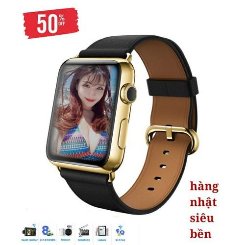 Đồng hồ thông minh nhật bản tặng tai nghe chính hãng - 7890495 , 16088890 , 15_16088890 , 518000 , Dong-ho-thong-minh-nhat-ban-tang-tai-nghe-chinh-hang-15_16088890 , sendo.vn , Đồng hồ thông minh nhật bản tặng tai nghe chính hãng