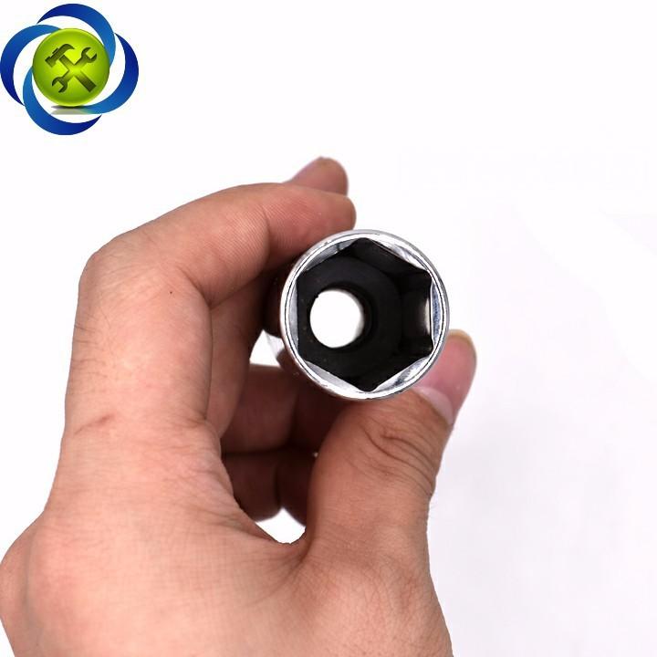 Tuýp trắng dài 13mm C-mart F0291-6-13 1 phần 2 2