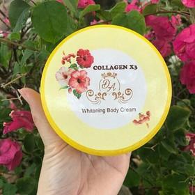 Kem dưỡng trắng da Collagen X3 - BD0006