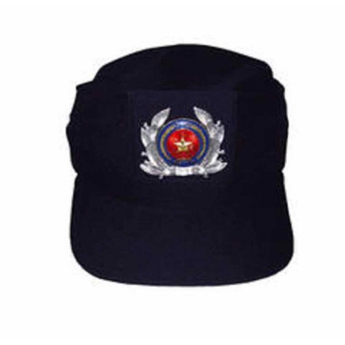 mũ ba cạnh bảo vệ