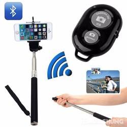Remote chụp hình bluetooth cho điện thoại
