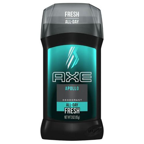 Sáp khử mùi nam AXE Apollo - nam thần tỏa sáng