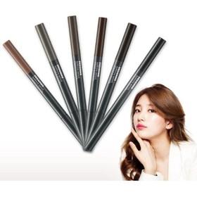 Chì Kẻ Mày Ngang The Face Shop Designing Eyebrow Pencil - Chì Kẻ Mày Ngang The Face Shop