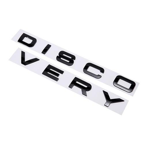 Decal tem ô tô chữ DISCOVERY 3D Nhựa ABS dán trang trí ô tô - 4676636 , 16098951 , 15_16098951 , 120000 , Decal-tem-o-to-chu-DISCOVERY-3D-Nhua-ABS-dan-trang-tri-o-to-15_16098951 , sendo.vn , Decal tem ô tô chữ DISCOVERY 3D Nhựa ABS dán trang trí ô tô