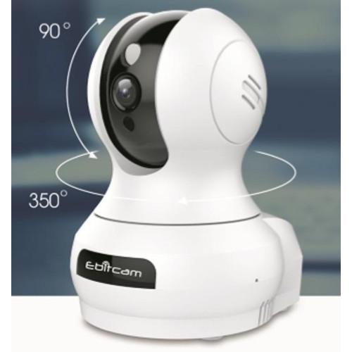 Camera wifi ebitcam E3 3.0Mp sieu net