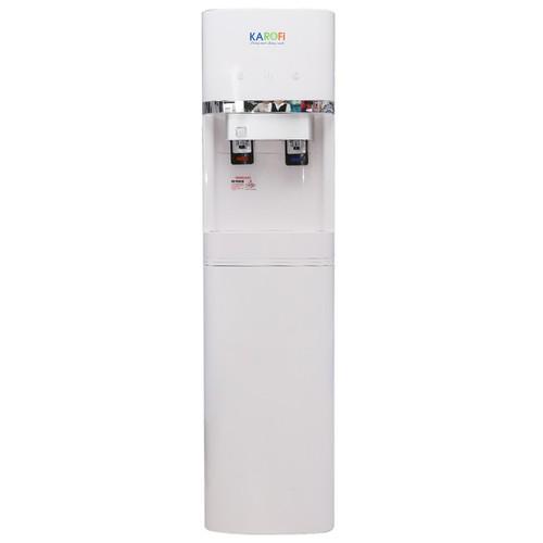 Cây nước nóng lạnh tích hợp RO Karofi HC300RO
