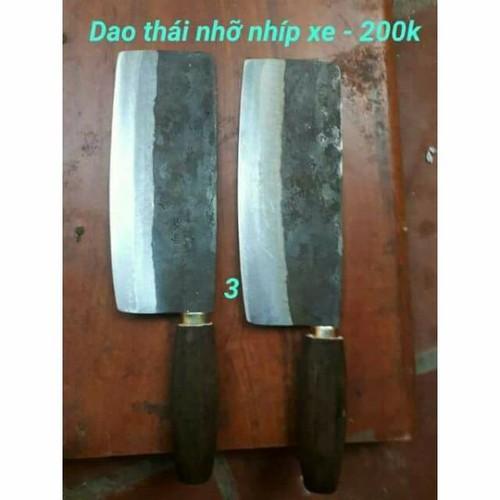 Dao Phở Thái Nhỡ