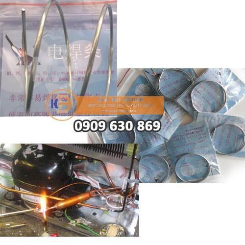 Bộ 10 que nhôm lõi thuốc nhẹ lửa, hàn gas, hàn hơi - 11243309 , 16096738 , 15_16096738 , 149000 , Bo-10-que-nhom-loi-thuoc-nhe-lua-han-gas-han-hoi-15_16096738 , sendo.vn , Bộ 10 que nhôm lõi thuốc nhẹ lửa, hàn gas, hàn hơi