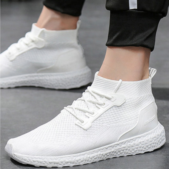 purchase cheap d3193 bf082 ... Thao Cao Cổ 5. Giày Ultra Boost Thể ...