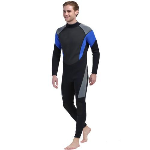Bộ đồ bơi lặn nam giữ ấm chống va đập dày 3mm BB26 - 11244464 , 16099235 , 15_16099235 , 1749000 , Bo-do-boi-lan-nam-giu-am-chong-va-dap-day-3mm-BB26-15_16099235 , sendo.vn , Bộ đồ bơi lặn nam giữ ấm chống va đập dày 3mm BB26