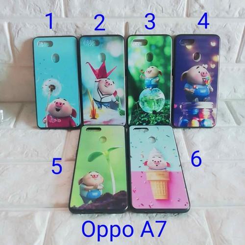 Ốp lưng Oppo A7