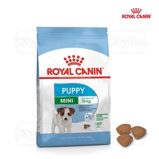 Thức ăn chó con RoyalCanin Mini Puppy gói 2kg [ĐƯỢC KIỂM HÀNG] 16098386 - 16098386 thumbnail