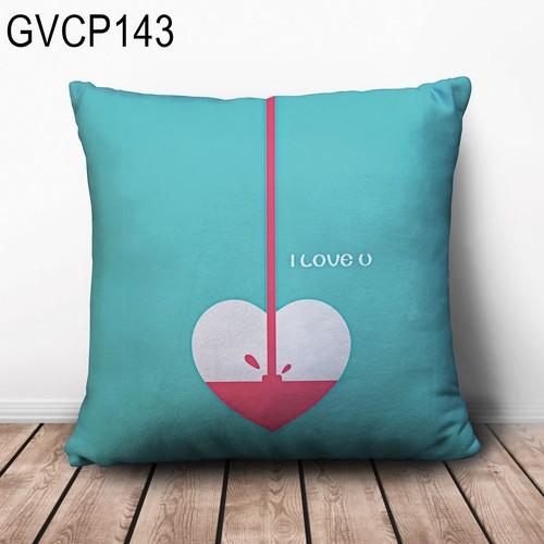 Gối vuông Tình yêu GVHT171