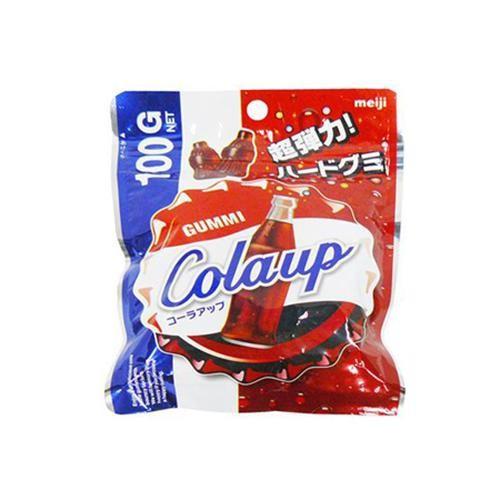 Kẹo ColaUp hiệu Meiji  - gói 100g