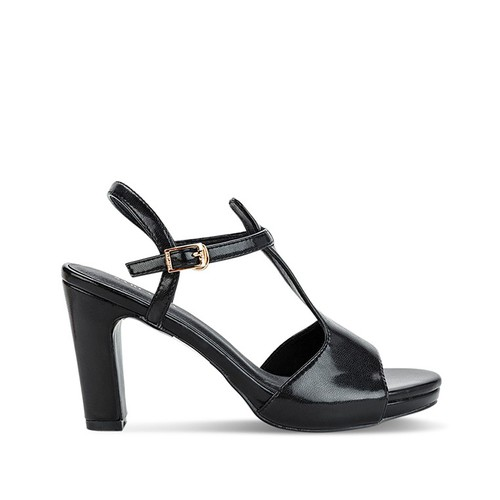 Giày Sandal Thời Trang 5050SN0055 Sablanca - Đen