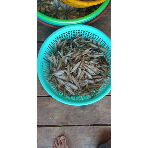 Khô cá trạch thực phẩm sạch