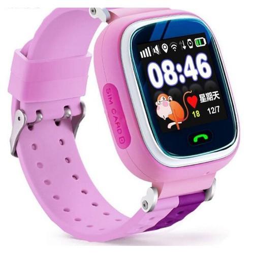 đồng hồ thông minh màu hồng cảm ứng đèn pin camera nghegọi định vị q10 - 4523069 , 16106084 , 15_16106084 , 299000 , dong-ho-thong-minh-mau-hong-cam-ung-den-pin-camera-nghegoi-dinh-vi-q10-15_16106084 , sendo.vn , đồng hồ thông minh màu hồng cảm ứng đèn pin camera nghegọi định vị q10
