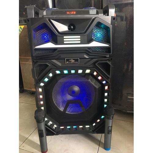 loa kéo karaoke DJ Bass cực hay led đẹp