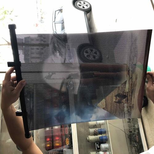 bộ rèm che nắng auto sun Shade Đài Loan