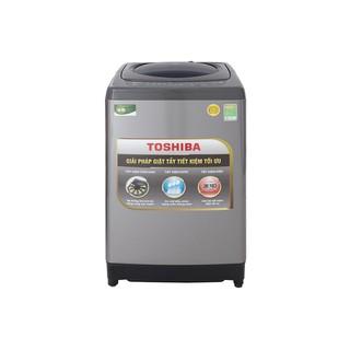Máy giặt Toshiba AW-H1000GV SB Mẫu 2018 9 Kg