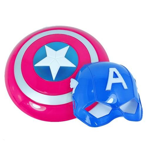 Khiên Captain America