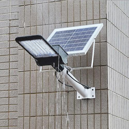Đèn led năng lượng mặt trời kèm remote.Đèn led năng lượng mặt trời lắp sân vườn