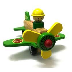 Máy bay quân sự Winwintoys 68262