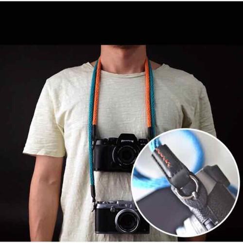 Dây đeo máy ảnh Cotton CamIn Camera Strap