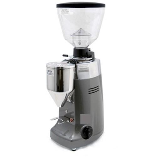 Mazzer- Máy xay cà phê Mazzer Major Electronic- Dark Grey
