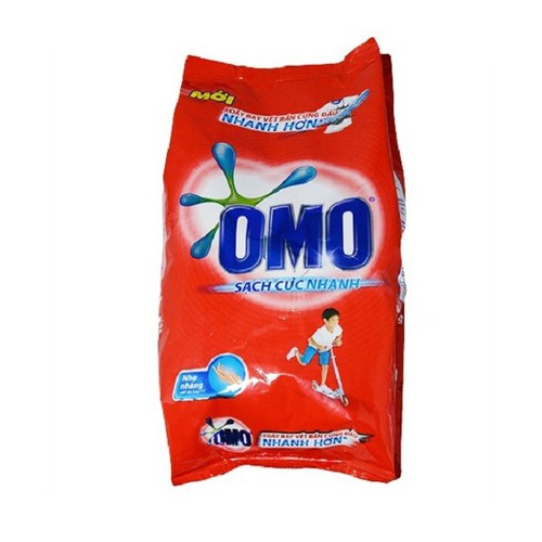 Bột giặt Omo 800g