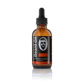 Dầu Dưỡng Râu 10ml - Chống Khô Da Khi Dùng Minoxidil  - Beard.Oil.10ml