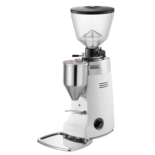 Mazzer- Máy xay cà phê Mazzer Major Electronic- White