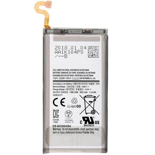 Pin Samsung Galaxy S9