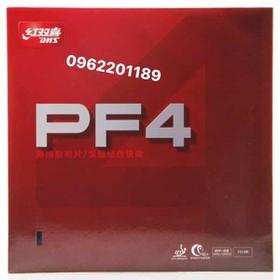 Mặt vợt bóng bàn DHS PF4 - DHS PF4