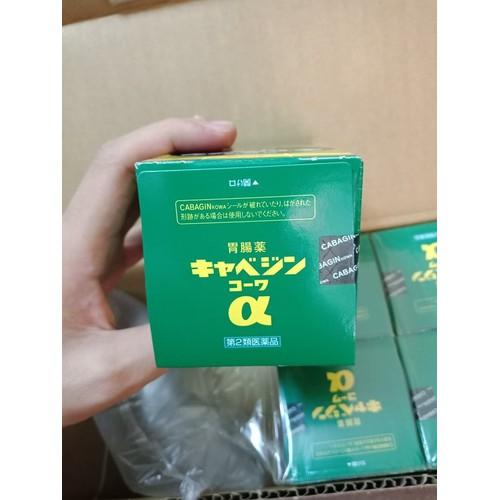 Viên uống kowa chữa đau dạ dày nhật bản lọ 300 viên - 20184631 , 16107106 , 15_16107106 , 460000 , Vien-uong-kowa-chua-dau-da-day-nhat-ban-lo-300-vien-15_16107106 , sendo.vn , Viên uống kowa chữa đau dạ dày nhật bản lọ 300 viên