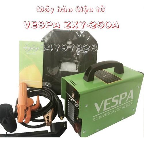 Máy hàn điện tử ZX7-250 VESPA
