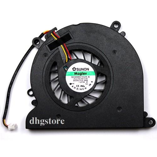 Fan quạt cpu laptop Dell. Vostro. 1310 1510 2510 V1320
