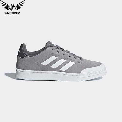 giày thể thao chính hãng adidas Court 70S B96223
