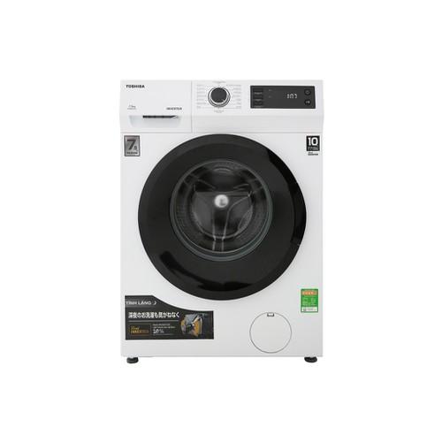 Máy giặt Toshiba TW-BH85S2V WK Inverter 7.5 Kg MẪU 2019
